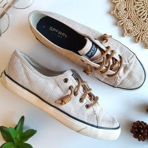 Sperry women's sneakers